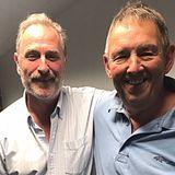 Breakfast 13 June 2018 Keith & Ruth Bradshaw (with Martin Deacon)
