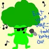 Broccoli; good for you, is slang for weed - do the Olsen Twins know this? PLZ2NJOY #OnPlanetFabulous