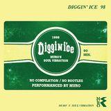 DJ Muro - Diggin' Ice 98 (Side A)
