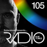 Solarstone presents Pure Trance Radio Episode 105