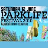 WORK IT @ PARKLIFE (LIVE SET)