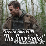The Final Cut: Film Fleadh Conversations; Stephen Fingleton