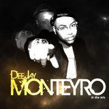 AFROBEAT INST MIX BY DJ MONTEYRO