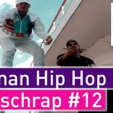 German Rap 2018 Best of Deutschrap Hip Hop RnB Summer Mix #12 - Dj StarSunglasses