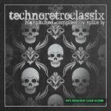 technoretroclassix 90's belgiumclubscene pitched