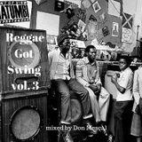 Reggae Got Swing #3