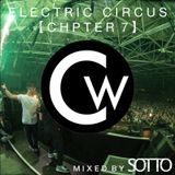 Electric Circus【Chapter 7】