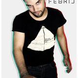 Febrij live in Cloning Sound Radio Show 034 with Pacho & Pepo @IBIZA GLOBAL RADIO