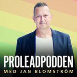 #60 Kjell Lindström | Trendspanare & Författare - Trendspaning som verktyg