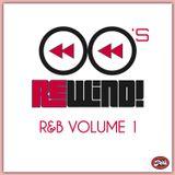 00s ReWiND! R&B Volume 1
