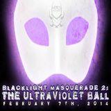 "BlackLight Masquerade 2: ""The Ultraviolet Ball"" Take 2 Mix"