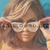 ANGELO PROJECT MIX SHOW #9 (JENNIFER LOPEZ)