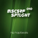 010 musicserf spotlight hip hop/beats