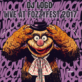 Logo - Live at Fozzyfest 2017