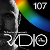 Solarstone presents Pure Trance Radio Episode 107