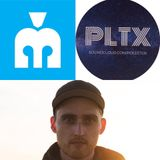 MeditDnB Sessions episode 166 ''Exclusive Guest Mix By PLTX'' @Blackduckradio (04-05-2020)