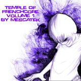 Mescatek @ Temple Of Frenchcore Vol.1