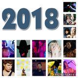 Bill's Best of 2018