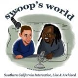 Swoops World Radio Interview and Music with John Sage of BlackDogHat