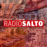 Guest Mix for Germaine's World on Radio Salto Amsterdam 15062018