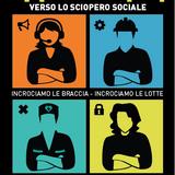 Strike Meeting, by Stasera ESCO!
