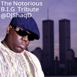 The Notorious B.I.G Tribute