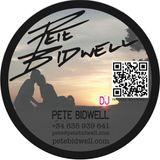 Pete Bidwell Classic Ibiza Warmup