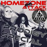 The Prodigy Special @ Homezone Attack 11.03.2017 > Radio Corax