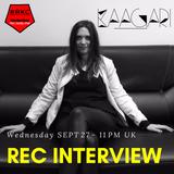@KAAGARIII - @RadioKC - Paris Interview SEPT 2017