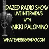 Dazed 08-17-15  with guitarist Mark Christian, drummer Johnny Ray, author Kevin Glynn