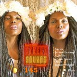 SoulNRnB's Street Sounds Sessions 145