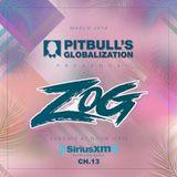 Globalization Mix (March 2018)