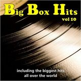 DJ Kosta - Big Box Hits Mix Vol 10 (Section The Party 3)