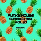 Funky House Summer Mix 10