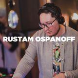 Rustam Ospanoff • DJ set • LeMellotron.com
