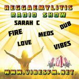 Reggaemylitis Radio Show, Vibes FM, 11 Oct 17