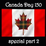 Maui Celtic Show '17 - Canada Day 150 part 2 - July 9th - BRR#156