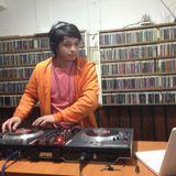 GUEST DJ SHOW (DJ DILAN) Radio Fiessta 90.9 / Sabado 11 de Mayo