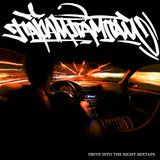 Drive Into The Night Mixtape