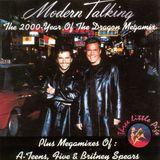 Modern Talking – The 2000-Year Of Dragon Megamix