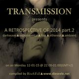 RETROSPECTIVE 2014 part.2(12-1-15)