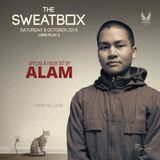 The Sweatbox Long Play 2 pres. Alam (9hr Set) @ Elysium KL - 8 Oct 2016 (Full 9hrs)