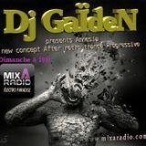 Dj GaideN emission Amnesia mixaradio.com 23 11 14 19h 21h