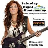 P.E.I.'s Homegrown Atlantic Saturday Night Hootenanny Radio ~ Saturday, June 3rd, 2017