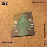 Foodman - 16th May 2017