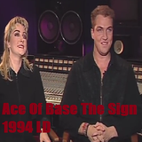 Ace Of Base The Sign 1994 Audio interview