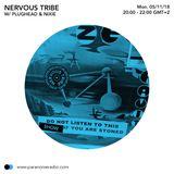 Nervous Tribe #S07E02 - Plughead & NiXiE - 5/11/18