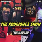Rodriguez Show 9/25/2015