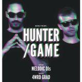 Deejay Radu - opening set  | Hunter/Game  | Opium Rooms