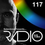 Solarstone presents Pure Trance Radio Episode 117